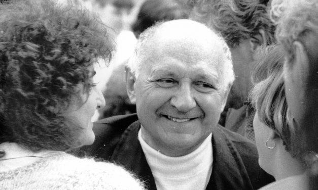 Il y a 25 ans Joseph Wresinski décédait