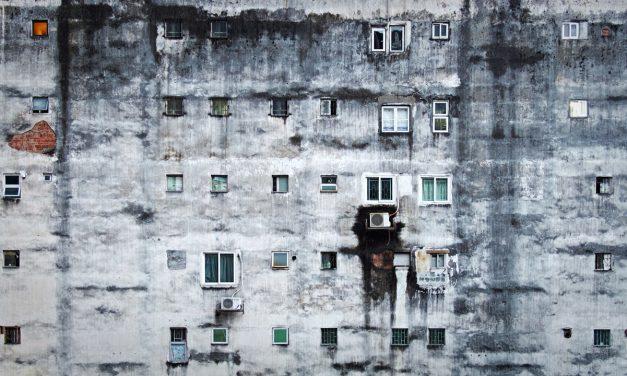 La FAP publie son rapport sur le mal-logement en France