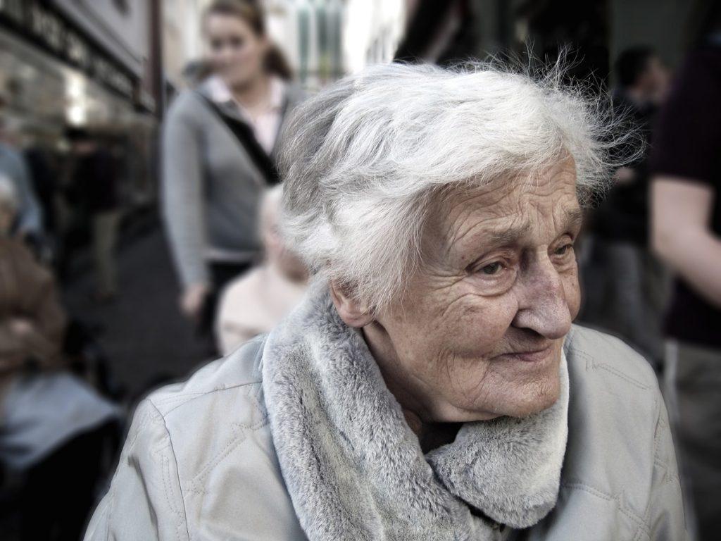 Risque d'hémorragie chez les personnes âgées