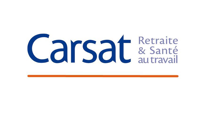 CARSAT ou Caisses d'Assurance Retraite et de la Santé Au Travail