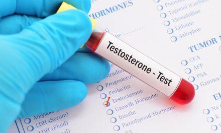 Le taux de testostérone est-il stable tout au long de la vie ?