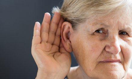 Les causes de la perte auditive chez les personnes âgées
