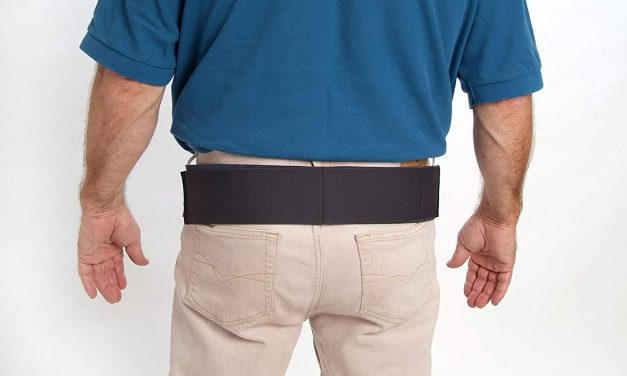 Comment la ceinture sacro-iliaque permet-elle de réduire les maux de dos ?