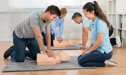 Premiers soins : les gestes à connaître