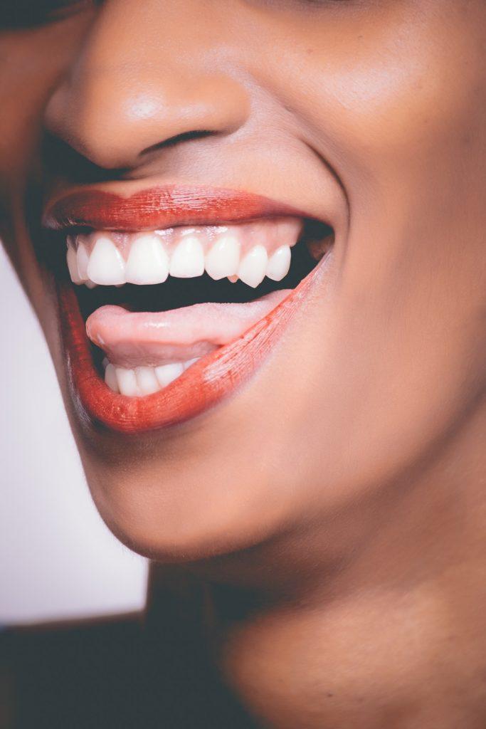 Des dents solides