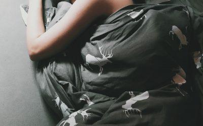 L'importance du sommeil s'accentue après 40 ans
