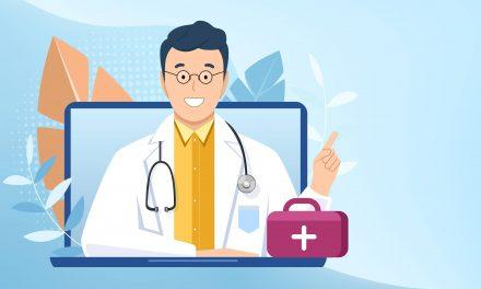 La téléconsultation en hôpital : levier d'amélioration du parcours de soins des patients