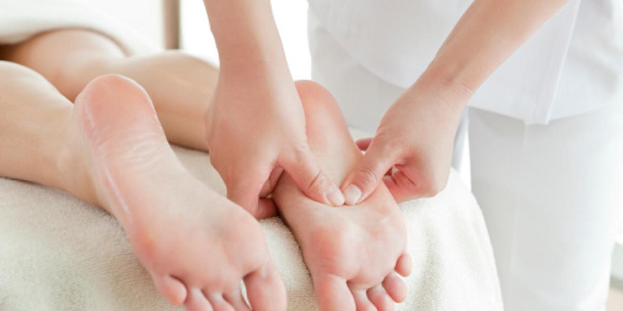 Acupression : les bienfaits de ce massage traditionnel
