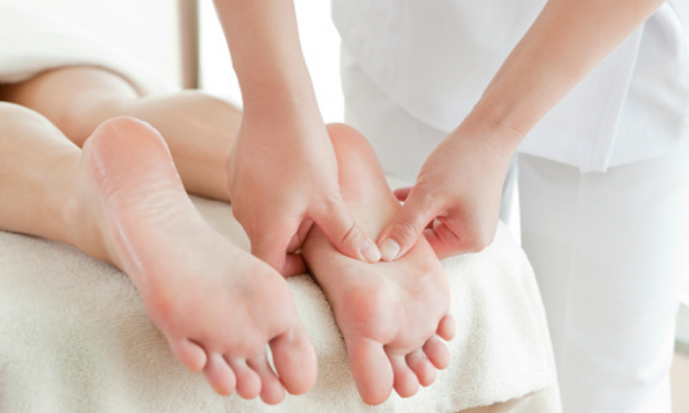 Acupression : les bienfaits de ce massage traditionnel