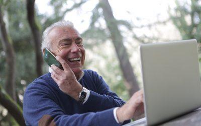 Le bien-être dans une maison de retraite haut de gamme Ile-de-France