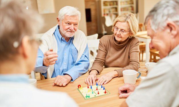 Quelles sont les maisons de retraite à villiers-le-bel?