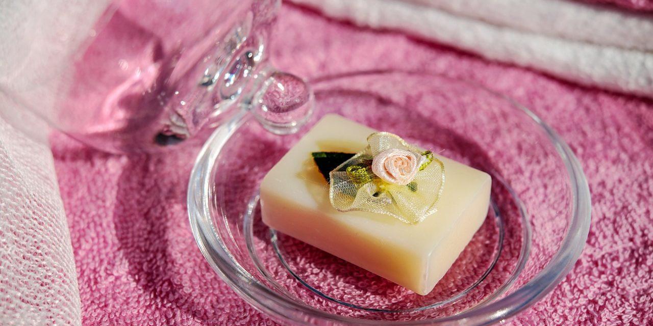 Quels sont les bienfaits du savon au lait de chèvre ?